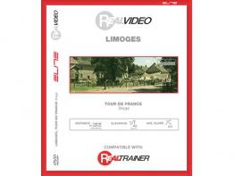 DVD LIMOGES TDF
