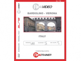 DVD BARDOLINO-VERONA