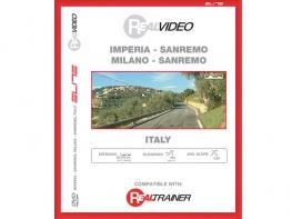 DVD MILANO-SANREMO: IMPERIA-SANREMO