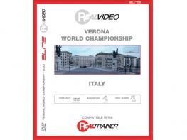 DVD VERONA WORLD CHAMPIONSHIP