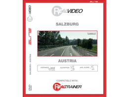 DVD SALZBURG WORLD CHAMPIONSHIP