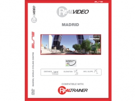 DVD MADRID WORLD CHAMPIONSHIP