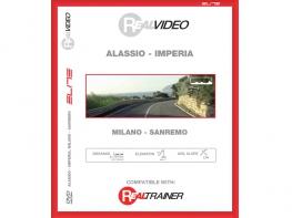 DVD MILANO-SANREMO: ALASSIO-IMPERIA