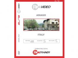 DVD ASIAGO