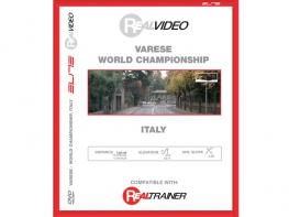 DVD VARESE 2008 WORLD CHAMPIONSHIP
