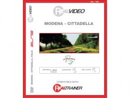 DVD MODENA - CITTADELLA