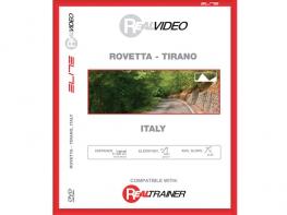 DVD ROVETTA - TIRANO