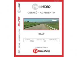 DVD CEFALU'-AGRIGENTO