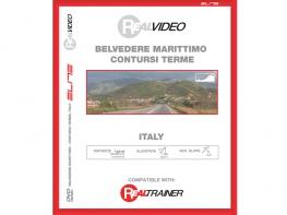 DVD BELVEDERE-CONTURSI