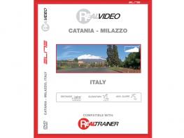 DVD CATANIA-MILAZZO