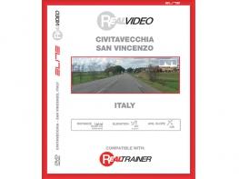 DVD CIVITAVECCHIA-SAN VINCENZO