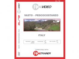 DVD VASTO-PESCOCOSTANZO