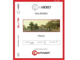 DVD PALERMO