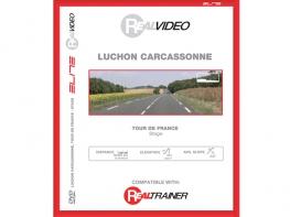 DVD LUCHON CARCASSONNE