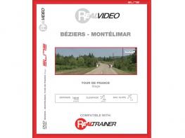 DVD BÉZIERS-MONTÉLIMAR