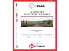 DVD LE CREUSOT-MONTCEAU LES MINES