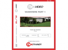 DVD VASSIVIERE PART I TDF