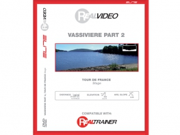 DVD VASSIVIER PART II TDF