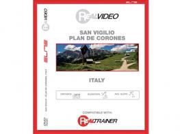 DVD SAN VIGILIO-PLAN DE CORONES