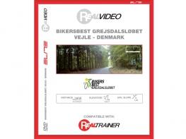 DVD BIKERSBEST–GREJSDASLØBET