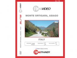 DVD MTB MONTE ORTIGARA