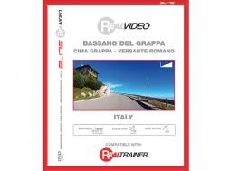DVD CIMA GRAPPA-VERSANTE ROMANO