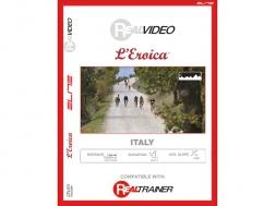 DVD EROICA - GAIOLE IN CHIANTI