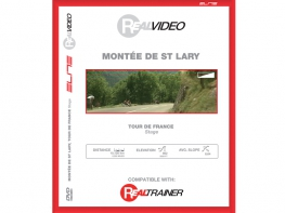 DVD MONTÉE DE ST LARY SOULAN