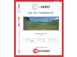 DVD COL DU TOURMALET