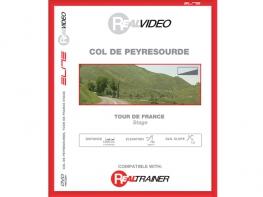 DVD COL DE PEYRESOURDE