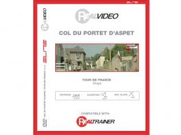 DVD COL DU PORTET D'ASPET