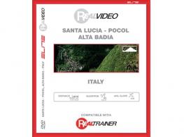 DVD COLLE S. LUCIA-POCOL