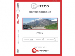 DVD MONTE BONDONE