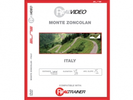 DVD MONTE ZONCOLAN