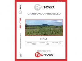 DVD GRANFONDO PINARELLO
