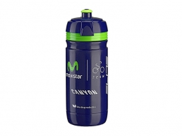 BORRACCIA CORSA 550ML MOVISTAR 2014
