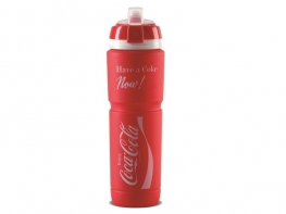 BORRACCIA MAXICORSA COCA COLA ROSSA 1000ML