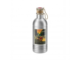 BOTTLE EROICA ALU MILANO 600ml