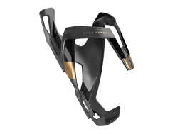 VICO CARBON WITH GOLD GRAPHIC BOTTLECAGE