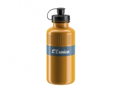BOTTLE EROICA PE SAND 550ML