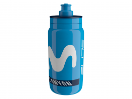 BORRACCIA FLY 550ML MOVISTAR 2020