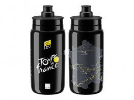 BORRACCIA FLY 550ML TDF NERA 2020