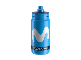 BORRACCIA FLY 550ML MOVISTAR 2018