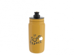 BOTTLE FLY TDF YELLOW 550ML