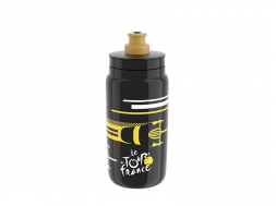 BOTTLE FLY TDF BLACK RACE 550ML
