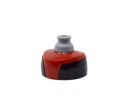 OMBRA CAP BLACK / RED
