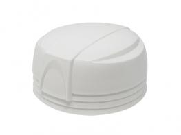 WHITE CAP FOR BYASI