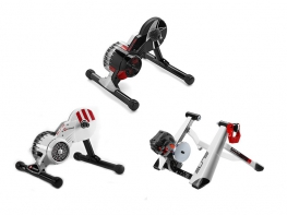 Hometrainer and Rollers